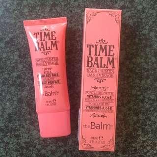 The Balm Face Primer Base Visage