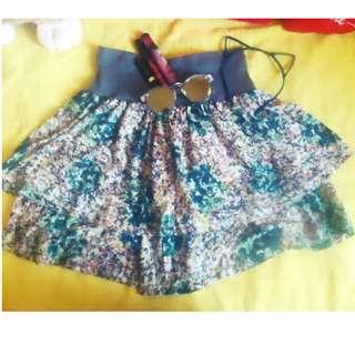 skirt @30