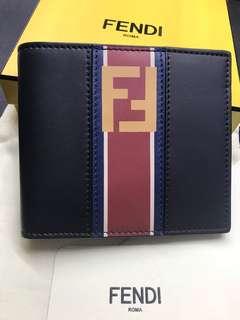 Fendi Wallet銀包