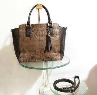 Cambio 2 way bag