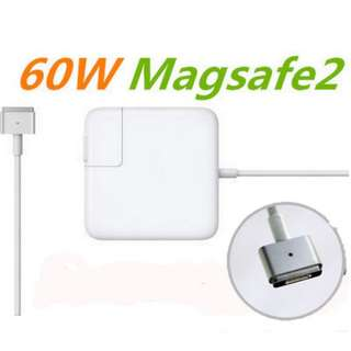 "60W Power Charger Adapter for Apple MacBook pro 13"" Magsafe 2"