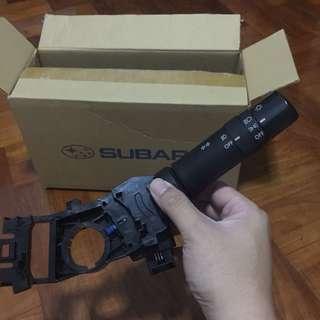 Subaru Legacy Turn Dimmer Stick