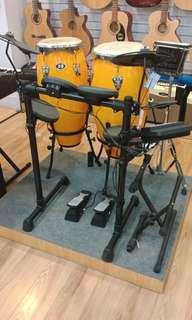 Drum Elektrik DTX 400K ( Kredit )
