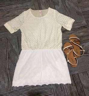 Lasy Story Dress