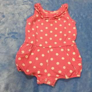 Mothercare playsuit