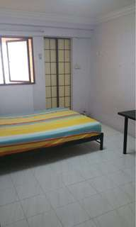 Master room in Bishan for rent