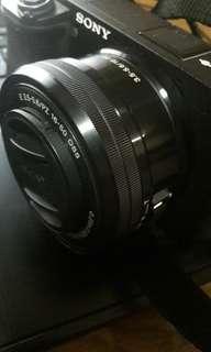 Lens e mount