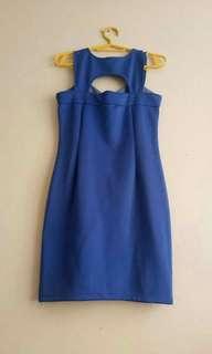 Blue Dress 💖