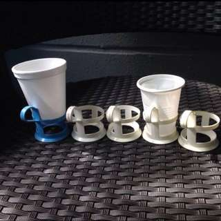 Disposable Cups Holder