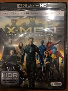 X-Men Days Of The Future Past -4K