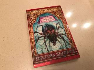 Deltora Quest 2: The Isle of Illusion