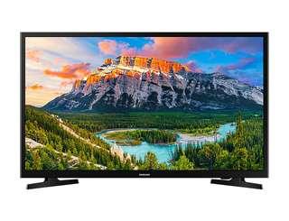 "Samsung 43"" full hd led tv"