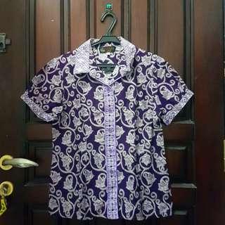 Batik Tulis Mirota
