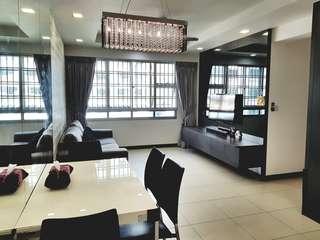 Blk 987A Buangkok Green (4-room)