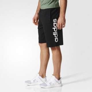 Adidas 運動短褲 棉褲