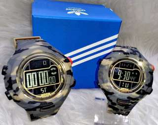 ADIDAS COUPLE LIMITED EDITION