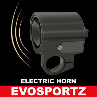 Bicycle / Scooter Electric Horn