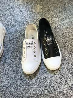 🚚 #女款全真皮平底包鞋 超推好穿防滑 👉👉整雙全真皮 🦋36.37.38.39.40 ☝️☝️2色 $$$原價$3280 😱😱😱限量特價$2150