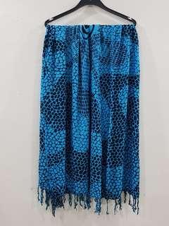 🚚 💝T130 shawl hijab Tudung