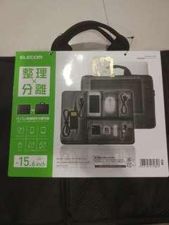 Detachable Accessories & Laptop bag