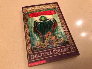 Deltora Quest 3: Shadowgate