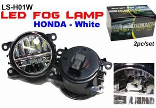 HONDA FOG LIGHT (LED)