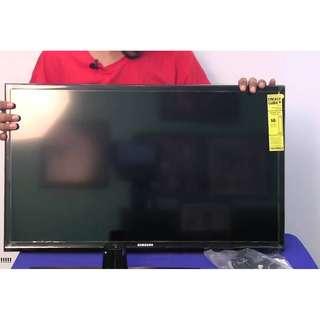 Tv Samsung LED  32 inch wa 083137569117