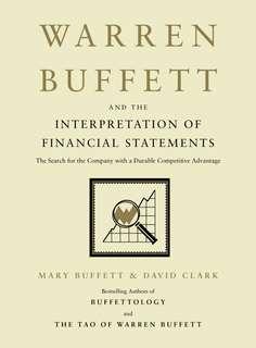 Warren Buffett & Interpretation of Financial Statement (ebook)
