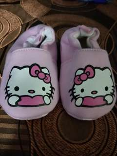 *IN STOCK* Baby Prewalker Shoe