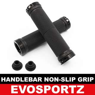 Bicycle Handlebar Non Slip Grips