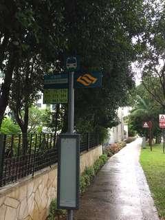 Upp Bukit Timah - Springdale condo for rent
