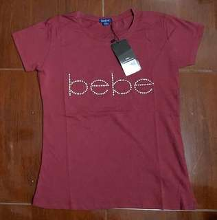 Bebe Top for Ladies