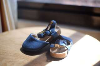 Prewalker baby shoes (newborn)