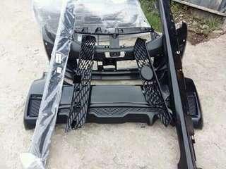 Barang produa set bumper