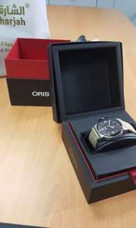Oris watch original Bc3 advanced day date