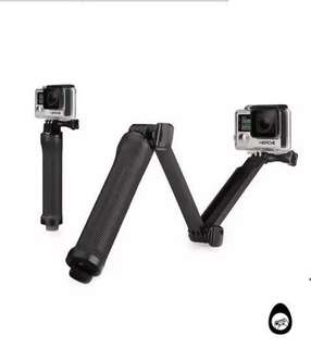 🚚 GoPro Xiaomi SJcam extendable Mount handle