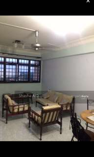 487 Admiralty whole house for rent