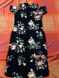 #21 Chinese Dress