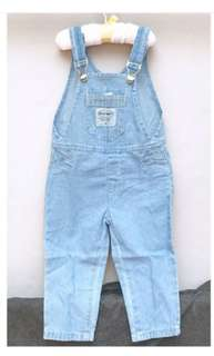 overall old navy