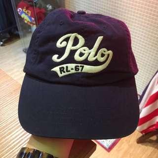Polo 皮扣老帽