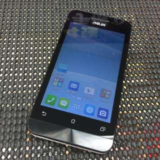 售 ASUS Zenfone 4 A400CG 1G/8G 白色 盒裝 (No discount)