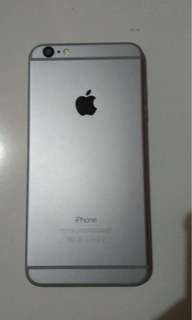 Iphone 6plus 64gb Grey