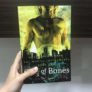 The Mortal Instruments TMI City of Bones