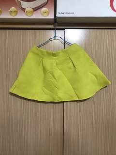 🚚 🌹二手NET太空棉傘裙太陽裙 12號/150公分