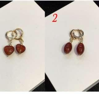 Lasting Love Earrings