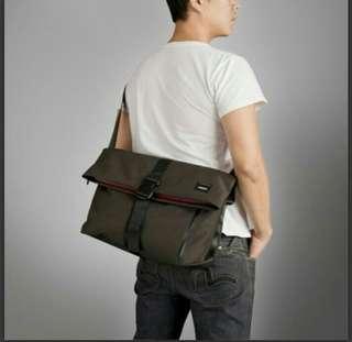 Laptop Bags Crumpler ( The Pinnacle of Horror)