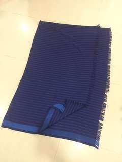 KLM Airlines Blanket