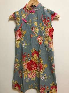 🚚 改良式旗袍(150)