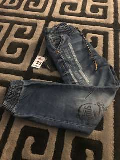 Jeans Boys MEX