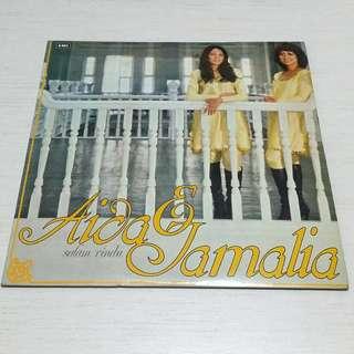 Aida & Jamalia LP